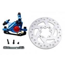 Kit freins bleu xTech...