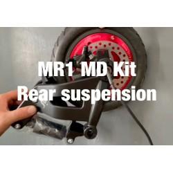 Monorim MR1-MD Pack Atzeko...