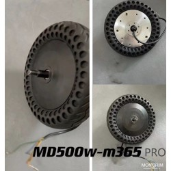Tapa motor MD500w-Pro y...