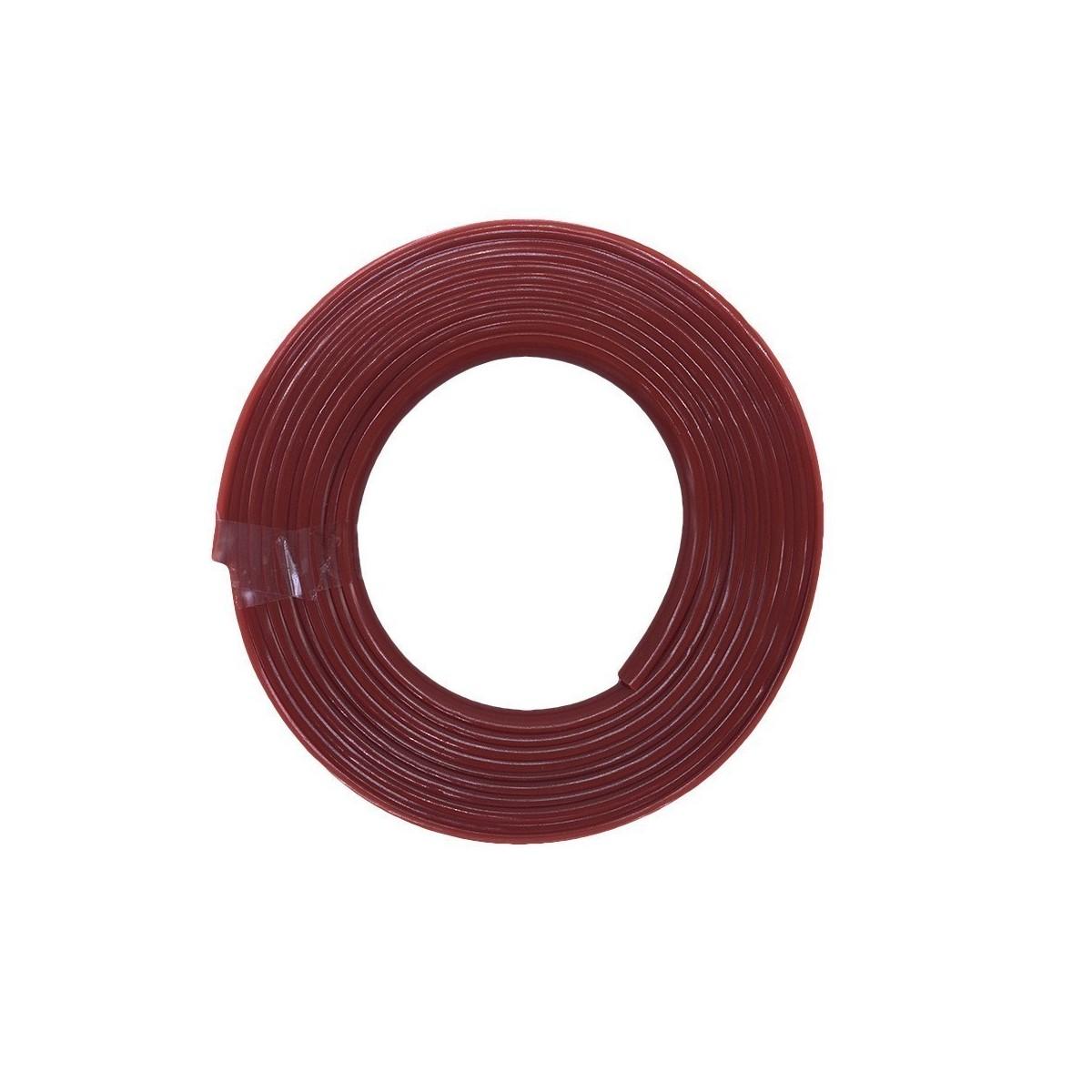 Embellecedor Protector Plataforma Rojo
