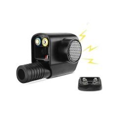 Candado Cerradura Con Alarma Para Patinetes Bicis O Motos