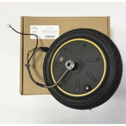 350w motor a Ninebot Max...