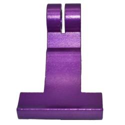 Palanca plegable para patinete kugoo mopdelo s1 s2 s3