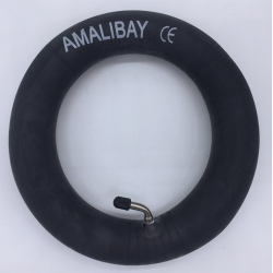 Amalibay 8.5x2 versterkte...