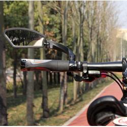 Espejo Retrovisor Para Bicicleta y Patinetes Electronicos