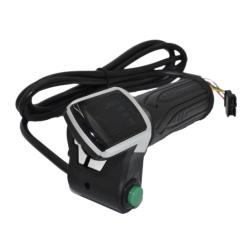 Puño Acelerador Para Patinete Electrico y Bicicleta Electrica
