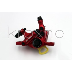 Red xTech brake caliper for...