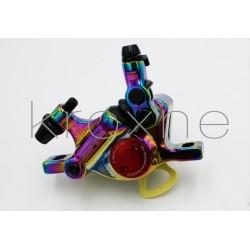 Chrome xTech brake caliper...