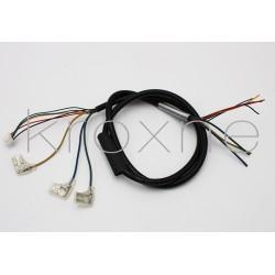 Cable y conectores de...