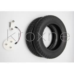 Deux pneus Xuan Cheng 10...