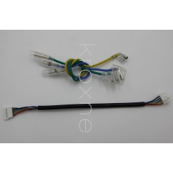 Cables convertidors motor...