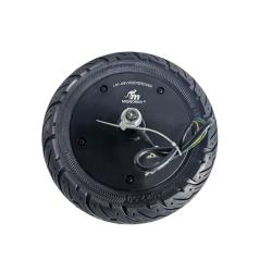 48v 500w IP65 high torque...