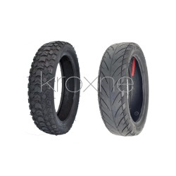 Off-road and city-road tire...