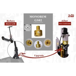 Monorim Gasket02 adapter...