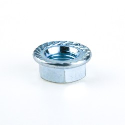 Retaining nuts for motor -...