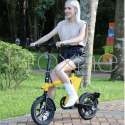 zBike-250w電動自転車-30〜50kmの自律性