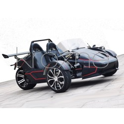 AXIS Roadster 10000W roller...