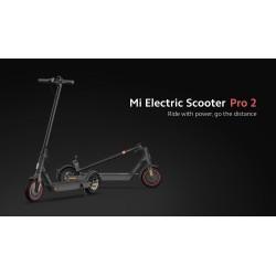 Xiaomi Mi Pro2 scooter...