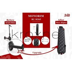 Monorim BC - Bateriaren...