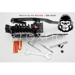 Monorim V4 Gorilla - Oil +...