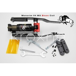 Monorim V4 MX Bison Coil
