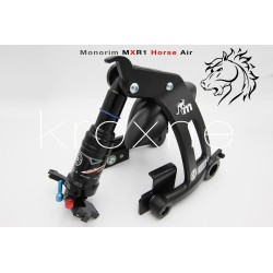Monorim MXR1 Horse