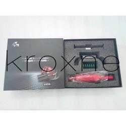 DMXR1-UK-NinebotMax電動スクーターの...