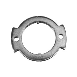 Steering stop ring for...