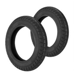 10 palcových pneumatík...
