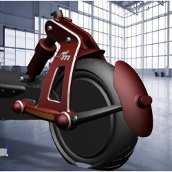 Monorim MXR1 πίσω ανάρτηση για Ninebot Max G30, G30D, G30LP και Seat Mó 65