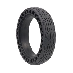 Solid / Solid 8.5 inch tire...