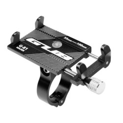 Aluminum support for mobile...